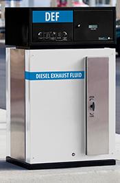 fleet dispenser options kleerblue solutions def storage and dispensing equipment for truck. Black Bedroom Furniture Sets. Home Design Ideas